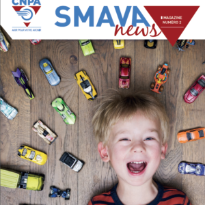 Newsletter adhérents SMAVA NEWS